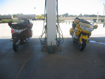 Australian rides