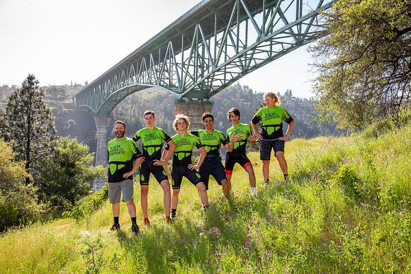 Placer Foothills Mt Bike Club