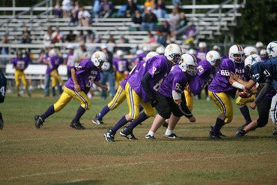 Senior-July 29 Vikings vs Cowboys