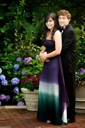 Emma's Prom