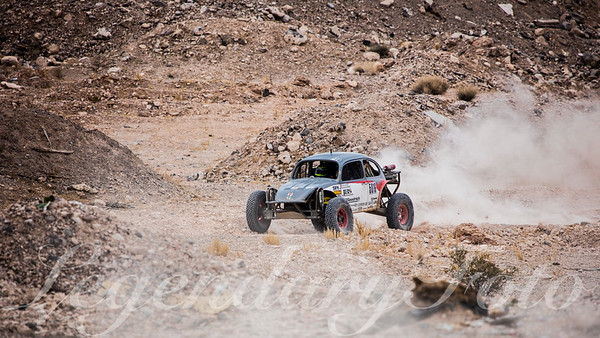 2018 Mint 400 Race 50th Anniversary - BITD