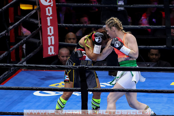 5/29/2015 Heather Hardy vs Noemi Bosques