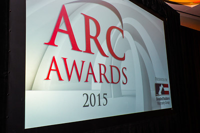 2015 ARC Awards
