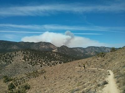 Morris Peak - July 12, 2014