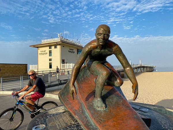 Hermosa Beach Photowalk