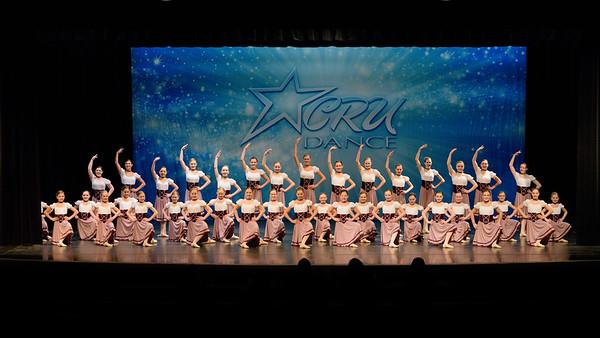 Ballet - Full Company