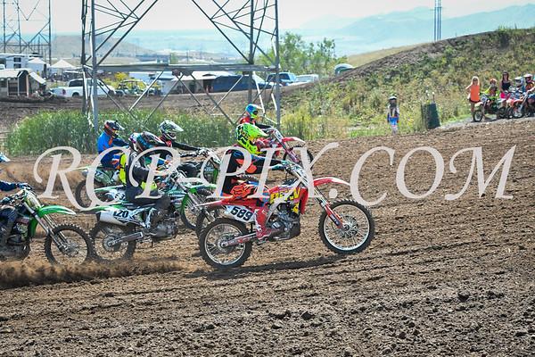 20170910 SRAC at Thunder Valley