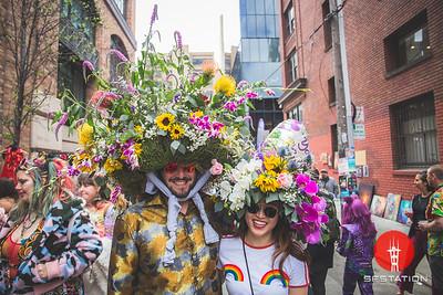 How Weird Street Faire 2019
