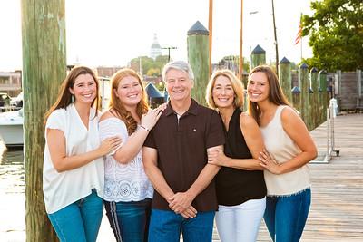 Massie Family Portraits 2018
