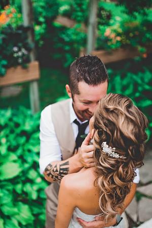 ChaChi + Fancy | The Wedding