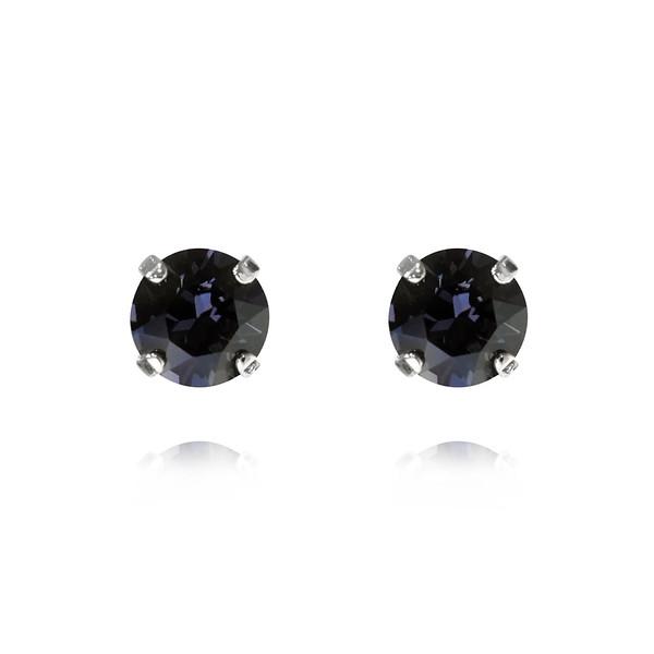 Classic-Petite-earrings-Graphite-rhodium.jpg