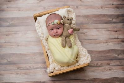 Aubry (Newborn)