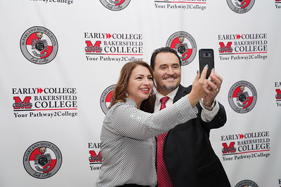 2019: McFarland Early college launch