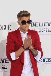Believe: Justin Bieber 20131218