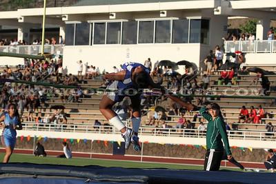 051410 Womens High Jump Finals