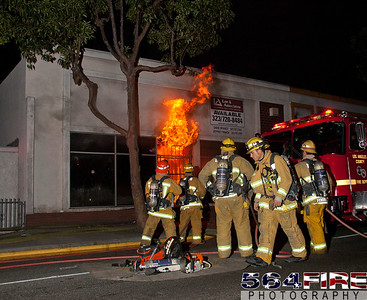 LACoFD - Commercial Structure - 2-18-12