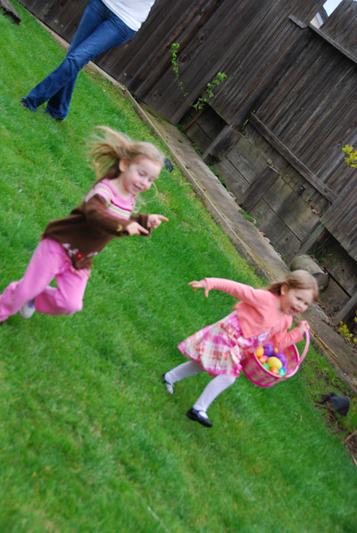 2010.04.04 - Easter - Peyton 3 Bday