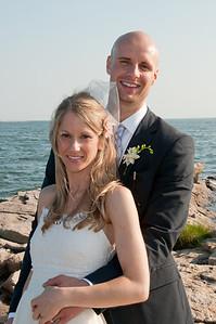 Julie & Ians