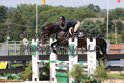 August 24-28 Princeton Show Jumping