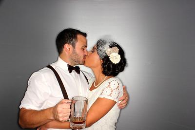 Brandie & Scott's Wedding