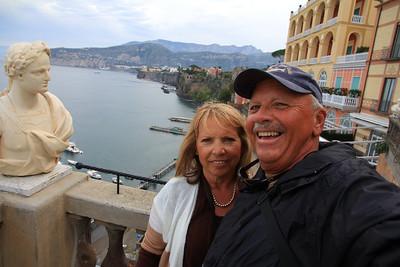 Naples-day 2  Nov 12