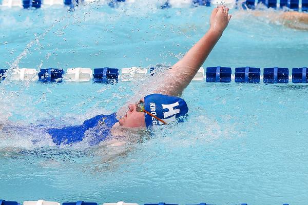 HM Swim 18 Seniors