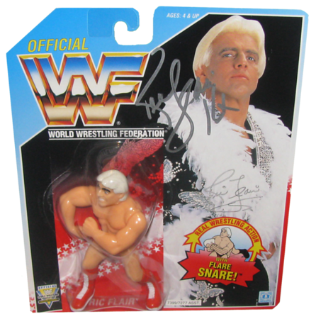 WWE/WWF Wrestling