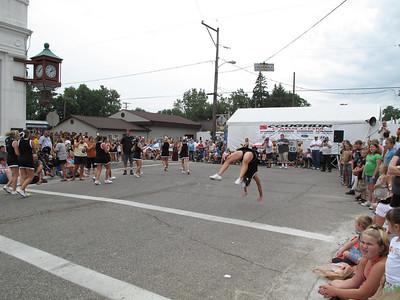 Street Fair Parade 2010