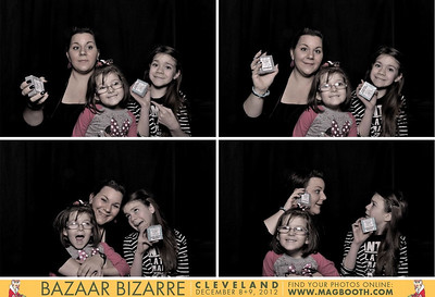 CLE 2012-12-09 Bazaar Bizarre