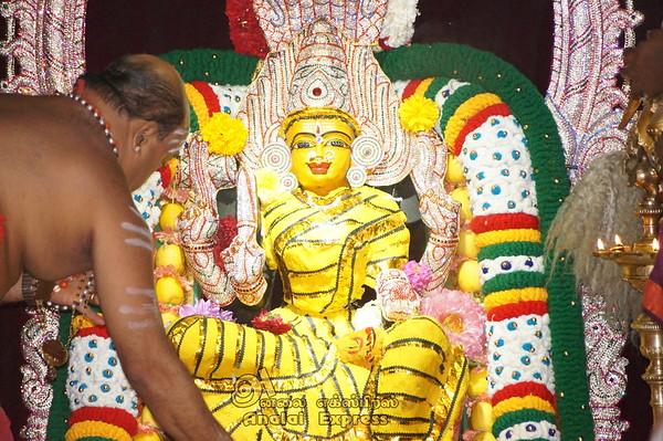 Sri Varasiththi Vinaayagar Canada (ஸ்ரீ நாகபூஷண கருமாரி அம்பிகை தேர்த் திருவிழா )