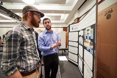 GRAD Annual Student Research Forum 20180326