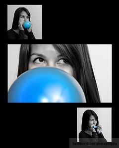 2009-10 Blue Balloon