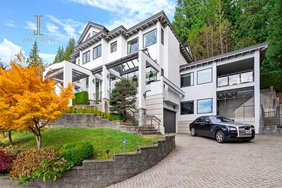 1603 Pinecrest Dr, West Vancouver
