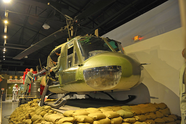 Robins Airforce Museum 05-19-12