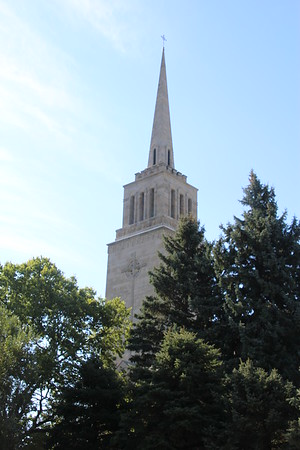 St Paul's Cathedral, Marty, SD