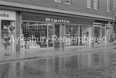 Ripolin, Kingsbury