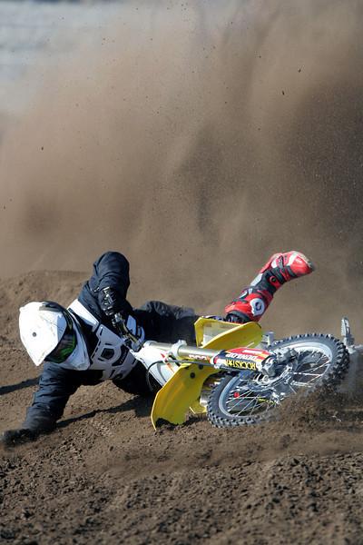 2009 Desert 100