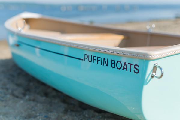Puffin Boats - 2015