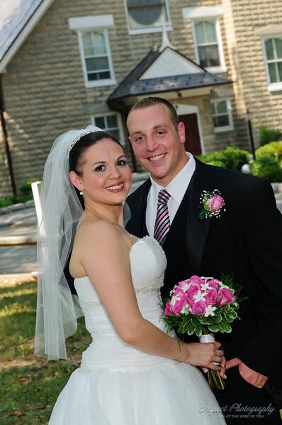 Violet & Ryan formals