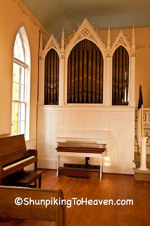 Church Music