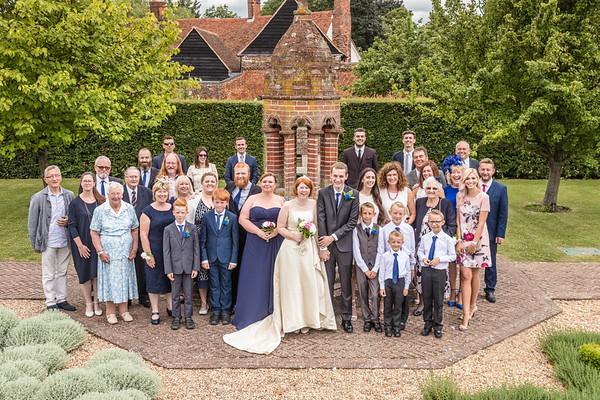 Rosie & Will's Wedding