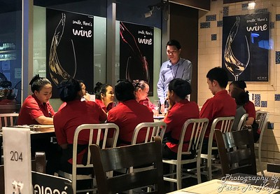 Thailand - 27th Oct 2018 (Wine  Connection)