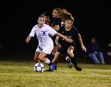 Greylock vs Wahconah girls soccer - 102119
