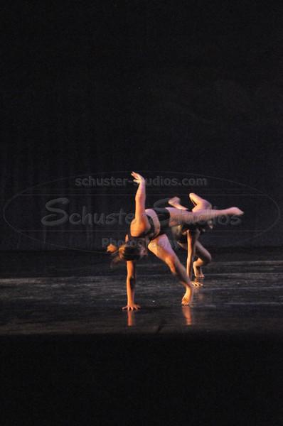 Bailando Dance Festival 2010