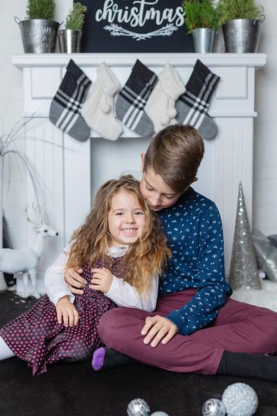 Валери и Елица Коледа 2019