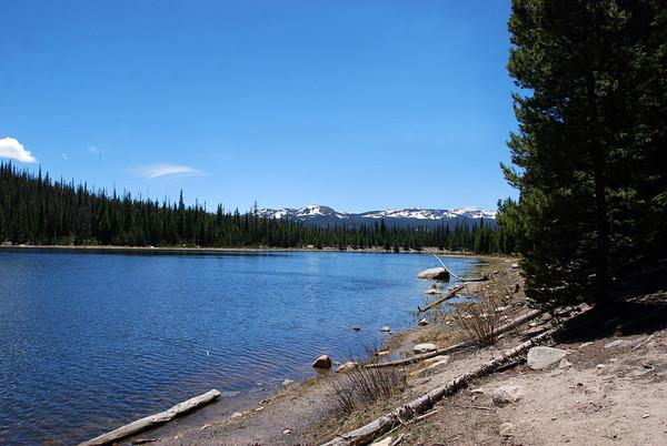 2013 Colorado Lakes