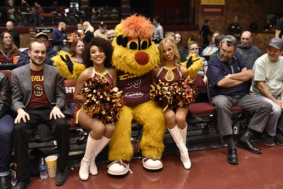 Canton Charge 12-15-2018