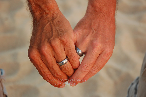 The Wedding of Todd & Kevin - Provincetown, MA 2012