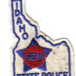 Wanted Idaho State Police