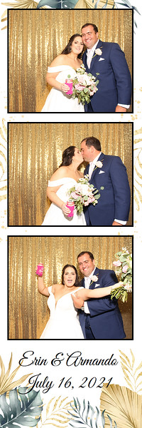 Erin & Armando's Wedding 07/16/2021
